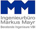 Ingenieurbüro Markus Mayr Logo
